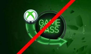 Xbox Game Pass kündigen
