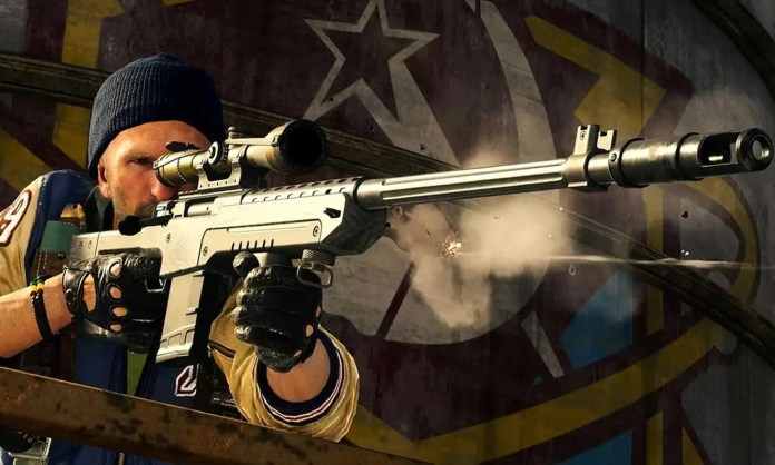 The Black Ops Cold War update brought many cold war weapons to Call of Duty: Warzone - (C) Activision, Raven Software, Treyarch