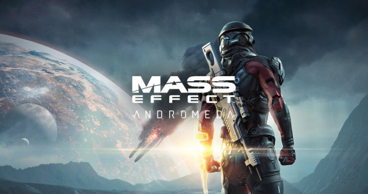 Mass Effect Andromeda Receives Patch And May Receive Fix For Animation In The Future