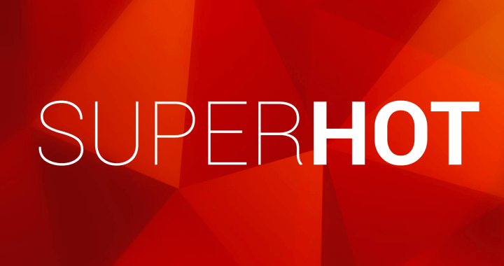 Superhot VR Forever Update Out Now