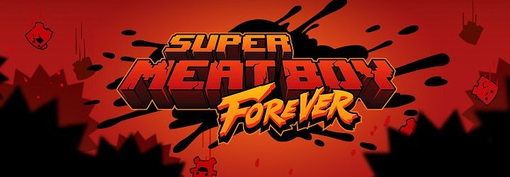 Super Meat Boy Forever Coming In 2018