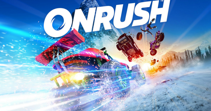 Onrush Xbox One Review