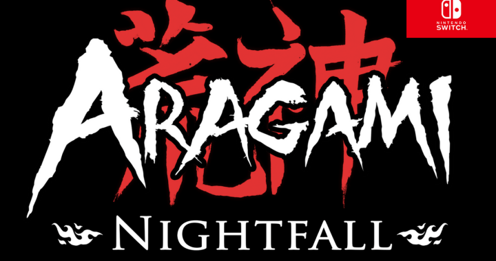 Aragami: Shadow Edition Finally Coming To Nintendo Switch This Fall