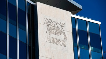 60 % des produits Nestlé sont mauvais pour la santé