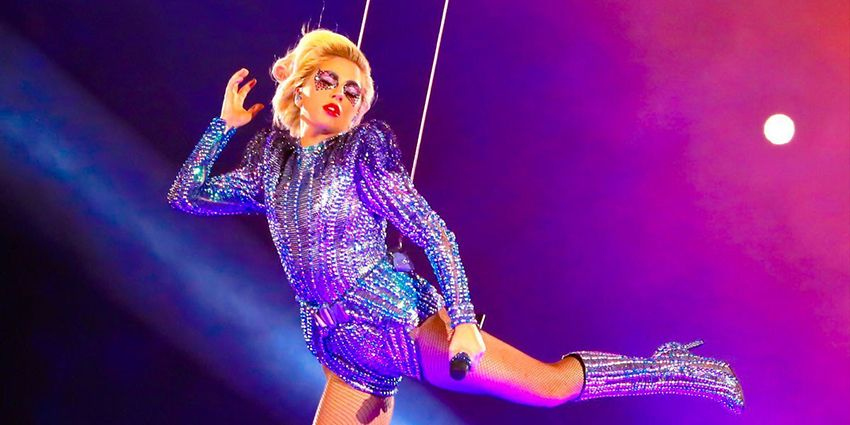 8 Political Messages Hidden in Lady Gaga's Super Bowl 2017 Performance