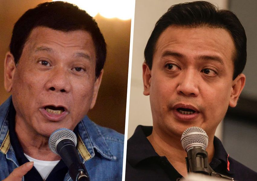 Antonio Trillanes Revives Claims of Rodrigo Duterte's Hidden Wealth Worth Billions