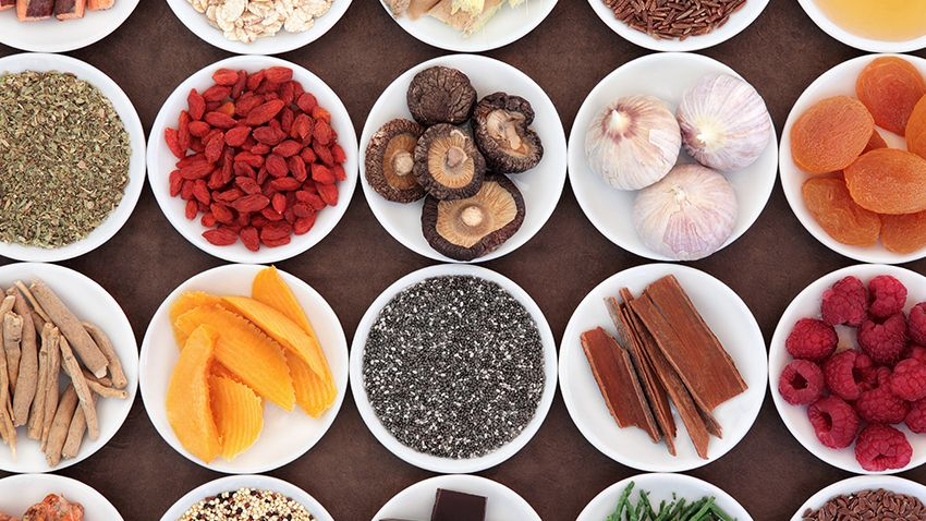 Top Five Superfoods You Should Add to Your Diet