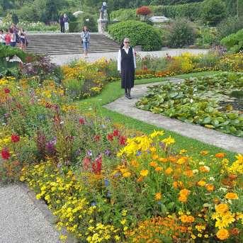 Botanic Garden Munchen