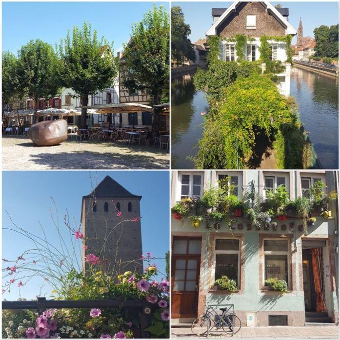 Strasbourg DailyGrenspiration