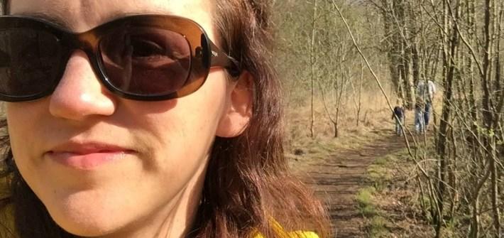 forest book sarah devos