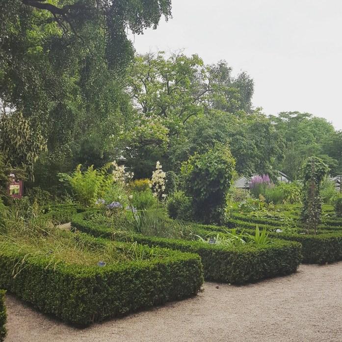 Hortus Amsterdam
