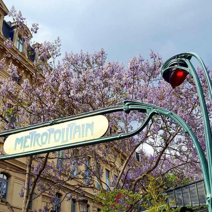 Rive Gauche Green Paris