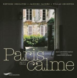 Green Paris book