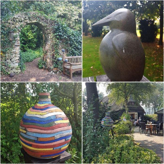 artistic garden Dailygreenspiration
