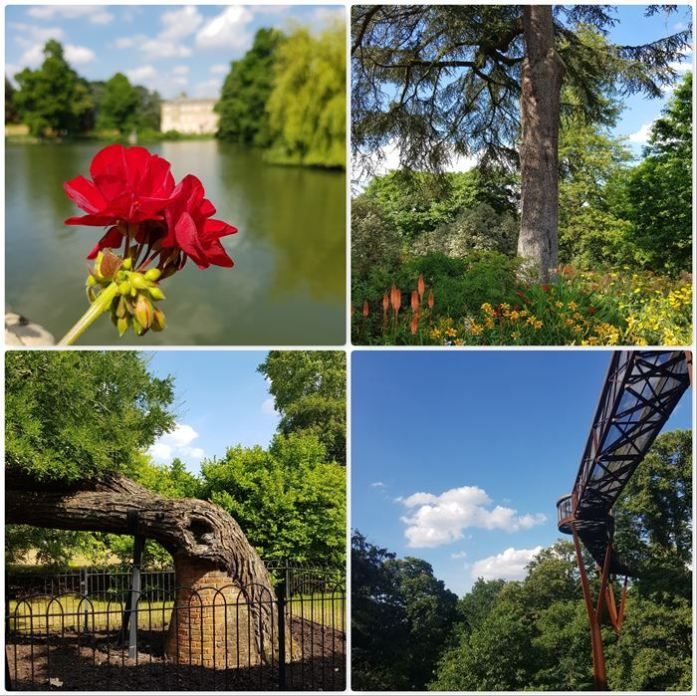 Kew Gardens Londen
