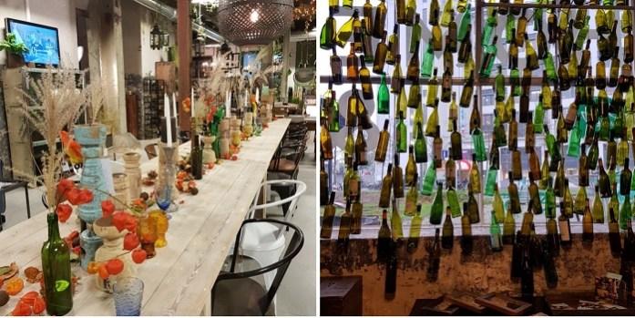 Dutch Design Week glas