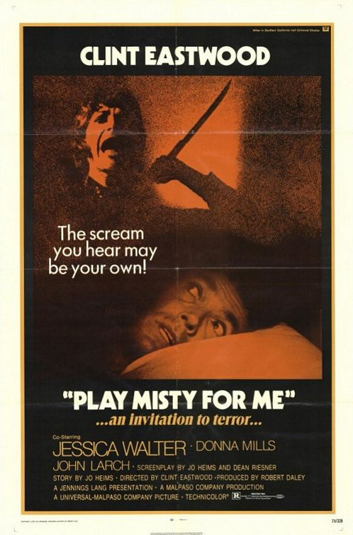 Play Misty For Me (1971)