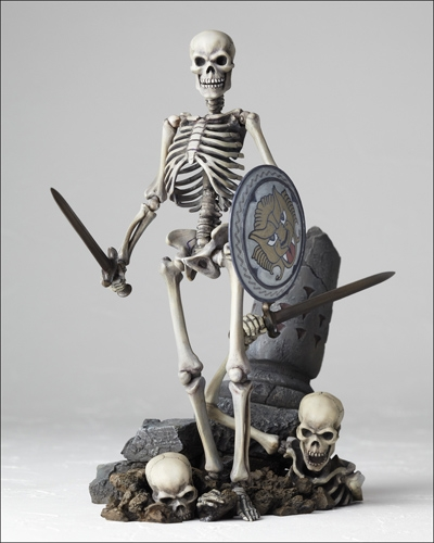 3456_Revoltech_Scifi_20_Skeleton_Army_kh