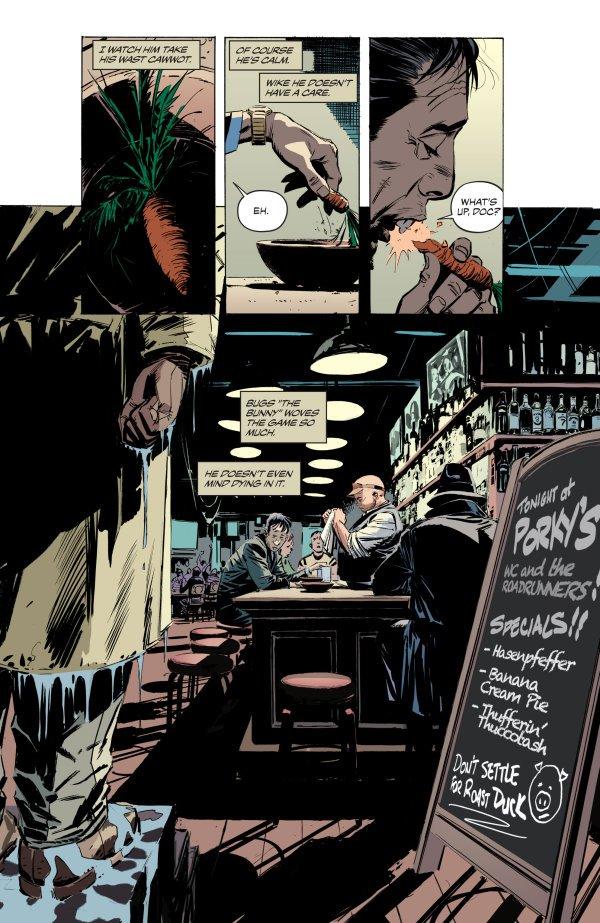 Daily Grindhouse GRINDHOUSE COMICS COLUMN BATMAN