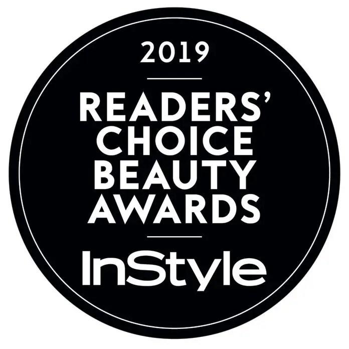 Daily Habit CBD InStyle Readers Choice Award