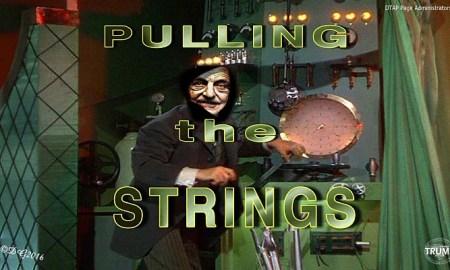soros-strings