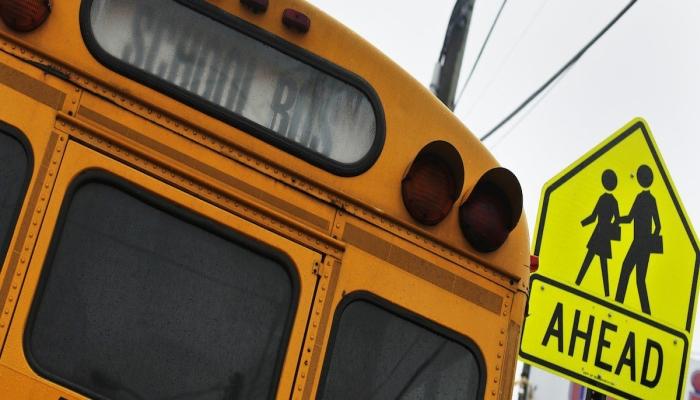 N.J. School Officials Suspend Student Over Pro-Gun Presentation