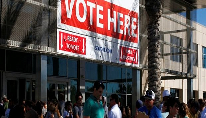 California Voters Once Again Vote For More Crime & Less Freedom