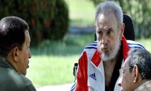 Fidel Castro: Reuters/estudios revolucion handout