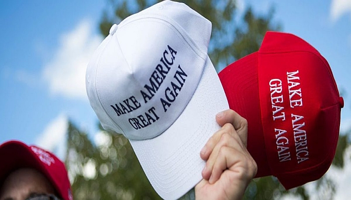 New Mexico Business to Customers: 'If You Support Trump, GET OUT!'