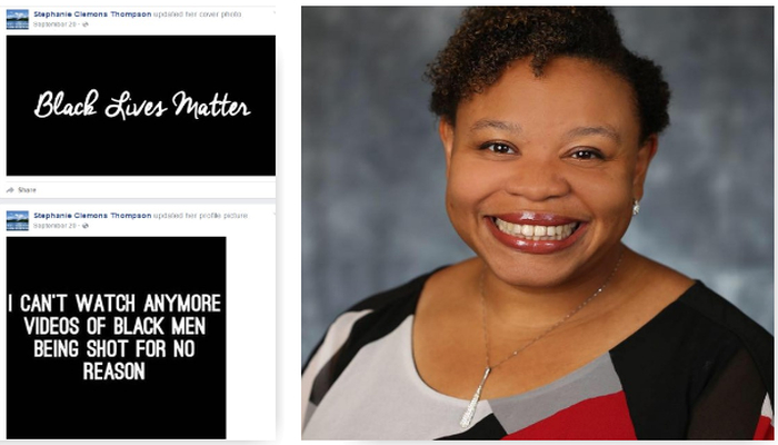 Ohio State Univ. Official Urged Compassion For Muslim Terrorist Attacker, Then Deleted Her Post