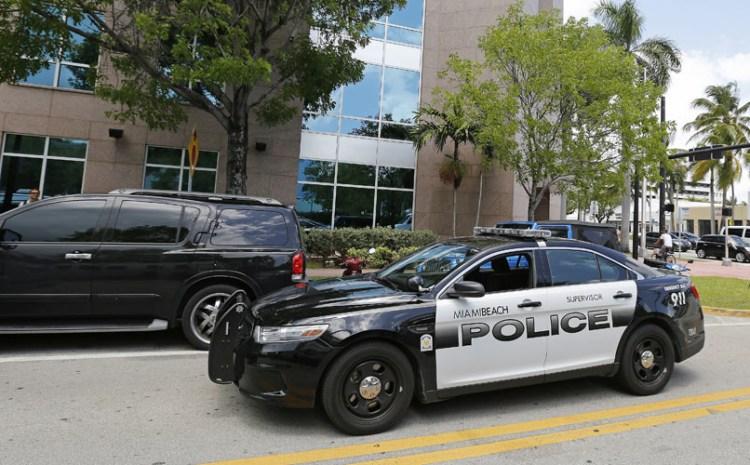 "Miami Officers Fired For Joking Black Neighborhoods Make Good ""Shooting Range"""