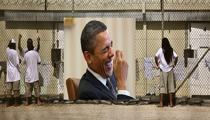 Obama Is About to Let 18 More TERRORISTS Out of Guantanamo Bay