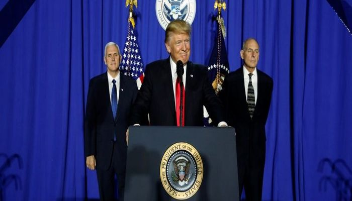 BOOM: The DHS Just Made a MAJOR Statement And Backed President Trump