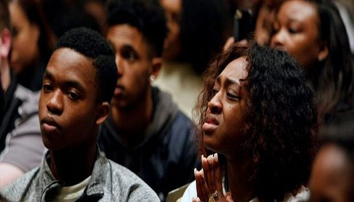 Philly Teachers say 'HELL NO' to Black Lives Matter Curriculum