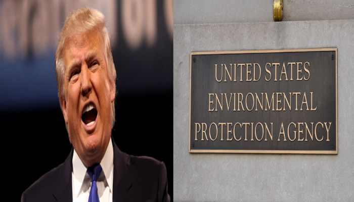 SOURCE: Career EPA Staffers Will Undermine President Trump, Leak To The Press