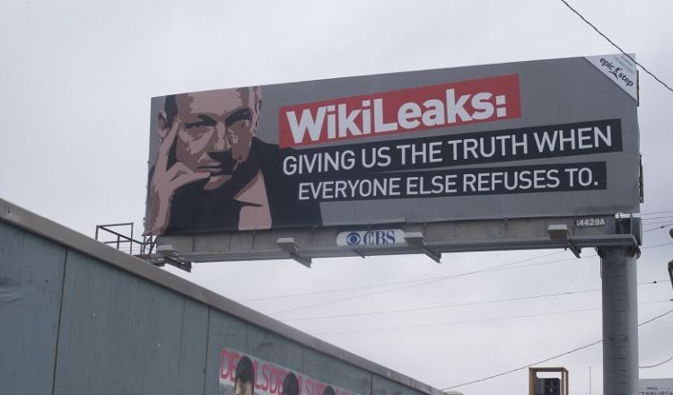 Wikileaks Has Denied Russia Was The Source 6 TIMES, Mainstream Media Ignores It [VIDEO]