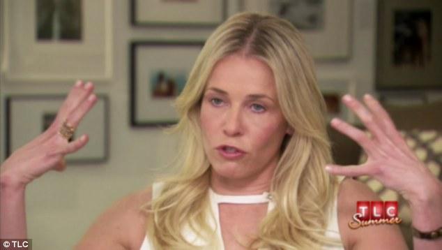 KARMA: Chelsea Handler Who Likes To Refer To Trump As Nazi, Had Actual Nazi Grandfather