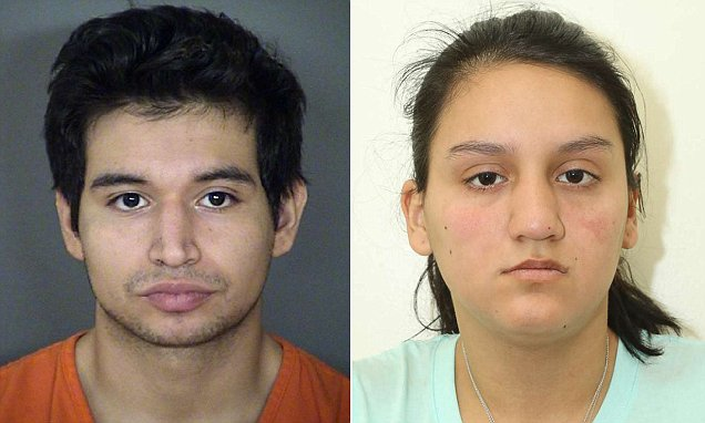 Couple Charged With Stabbing of Genitals and Sexual Assault of 1yo Girl