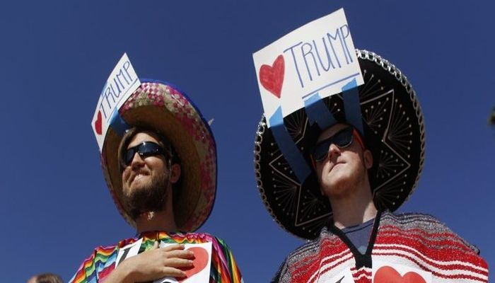 Here Is What Latinos REALLY Care About, And It's NOT What Liberal Media Claims