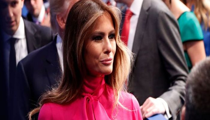 You Will NEVER Believe What They Are Saying About Melania Now [PHOTOS]