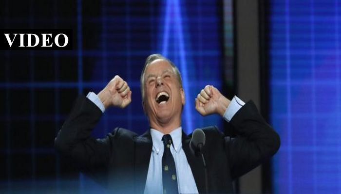 "Loony Leftist Howard Dean: Violent Rioters ""Are Our Children, Will SOON Run America!"""
