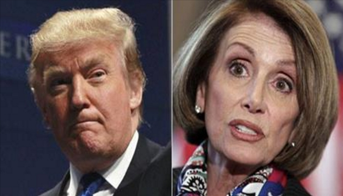 OUCH: Pelosi No Longer Understands What A Sitting President Is