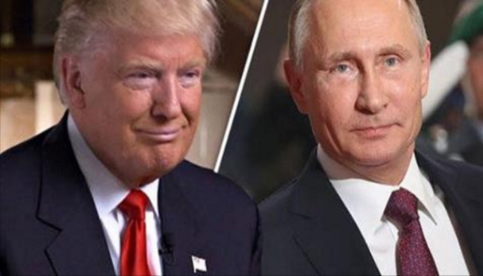 Russian President Vladimir Putin Reveals What Role He Played In U.S. Election