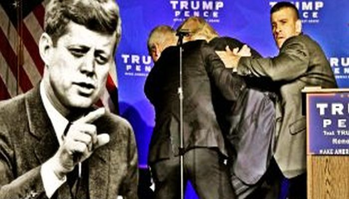JFK Researchers: President Trump at Greater Risk of Assassination than Any Other President