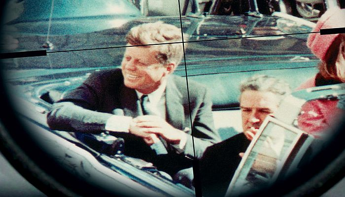 BOMBSHELL: Dying Security Official From JFK's Presidency Spills What He Knows