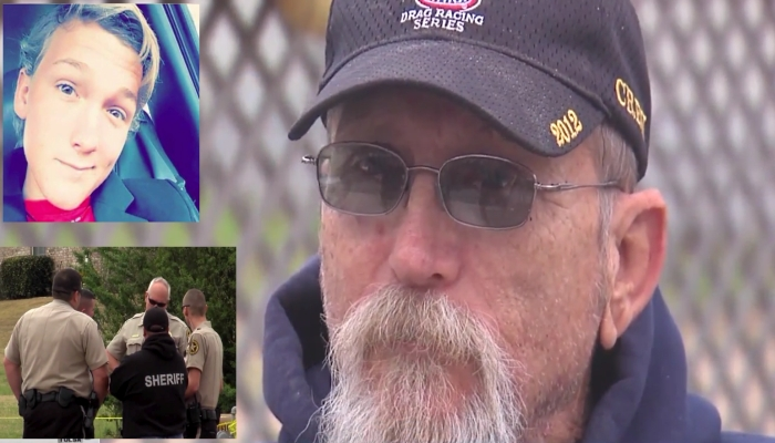 "Teen Burglar's Grandpa: He ""Did Not Deserve To Die"", Homeowner Shouldn't Have Used AR-15"
