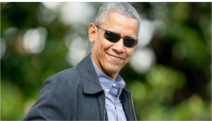 Obama Bio Reveals What He Did Thanks To His Gay Professor [PHOTO]