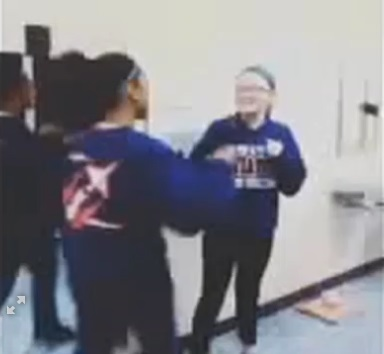 Shocking Video Shows School Bullies Savagely Beating a 12 Year Old Girl, Leaving Severe Head Injuries