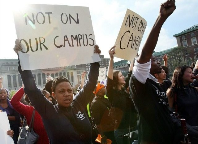 Tennessee is First State To Ban BLM and Antifa on Campuses