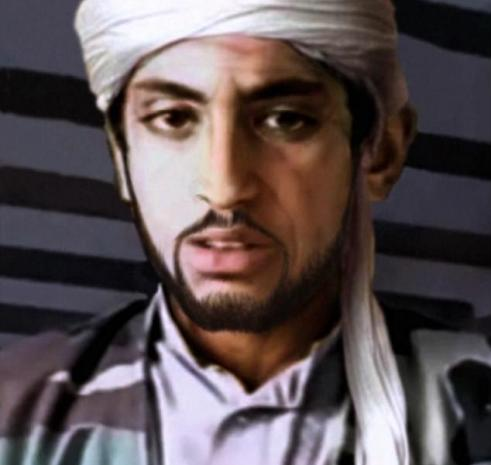 Bin Laden's Son: 'American People, We're Coming and You're Going to Feel it'